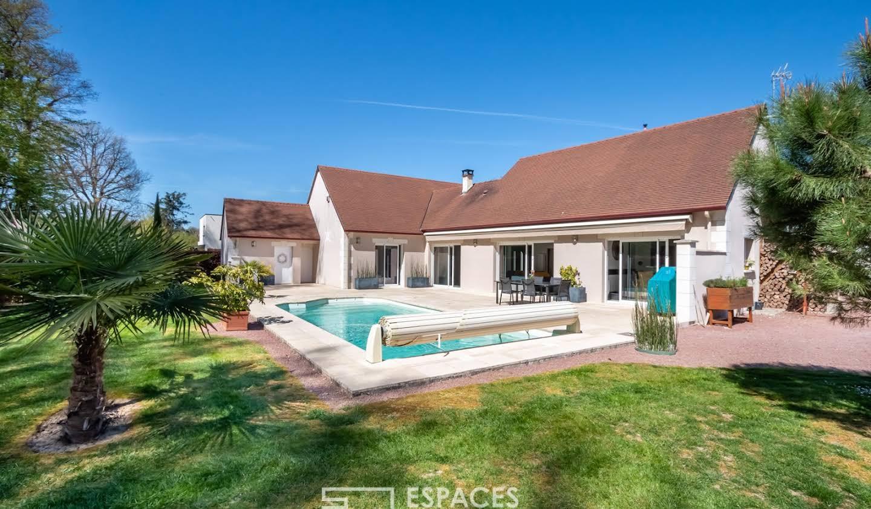 Maison avec piscine Joue-les-tours