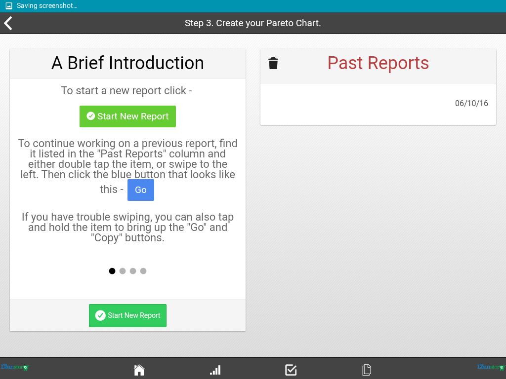 Lean pareto chart android apps on google play lean pareto chart screenshot nvjuhfo Images