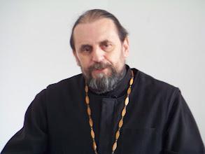 Photo: Прот. Іван Лещик