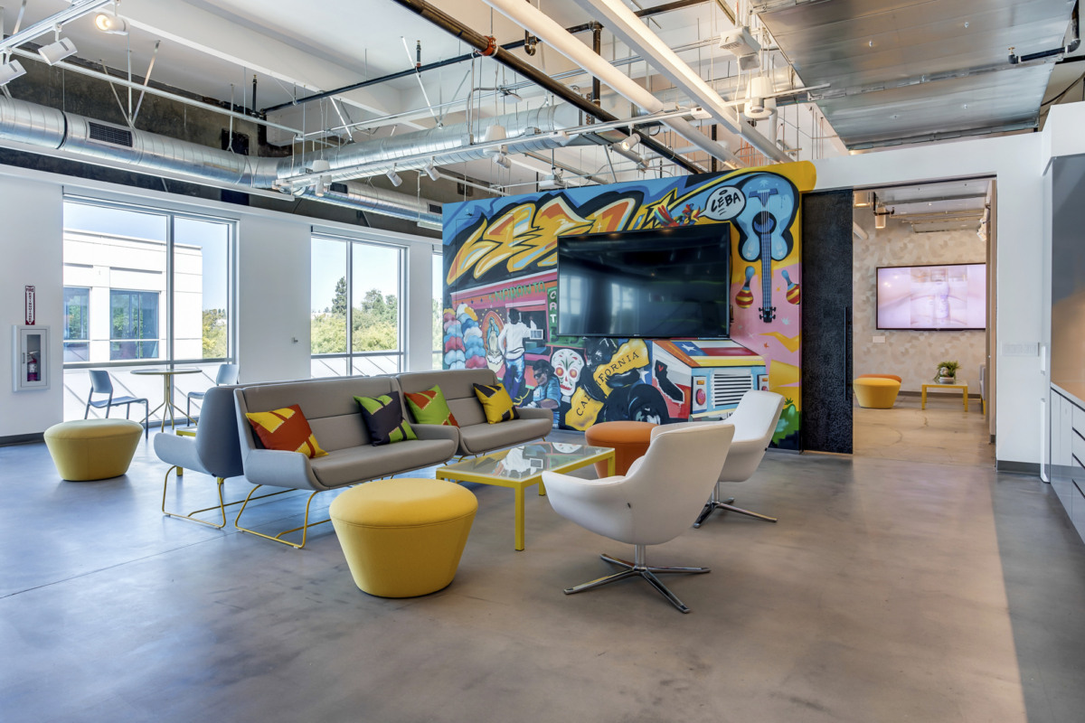 The Best Modern Office Designs of 2019 | Coalesse