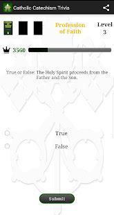 天主教天主教問答