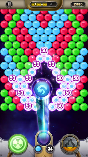 Bubble Clash for PC