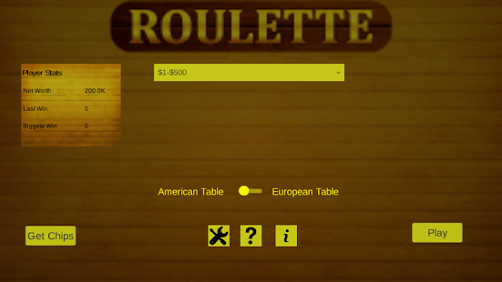 Roulette Mania- Free Casino - náhled