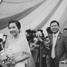 Wedding photographer Cuong Do xuan (doxuancuong). Photo of 03.10.2017