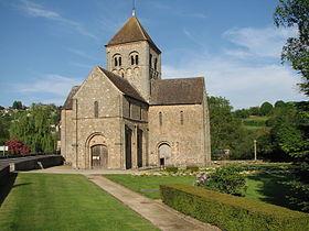 photo de Notre-Dame-sur-l'Eau