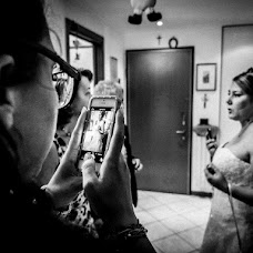 Wedding photographer Vittore Buzzi (buzzi). Photo of 22.10.2014