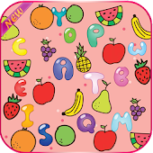 All Fruits Word Search