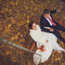 Wedding photographer Sergey Kalmykov (Sota). Photo of 07.01.2015