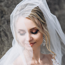 Wedding photographer Olga Paschenko (OlgaSummer). Photo of 19.06.2018
