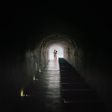 Wedding photographer Svetlana Ryazhenceva (svetlana5). Photo of 16.11.2016