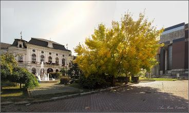Photo: Turda - Piata 1 Decembrie 1918, Nr. 28 - Primăria Municipiului - 2019.09.30
