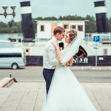Wedding photographer Ekaterina Egorova (katrinlegacy). Photo of 11.08.2014