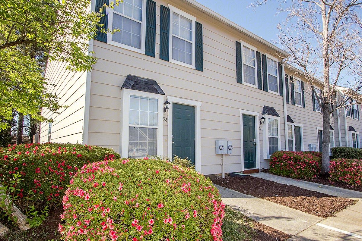 Arborside Apartments In Augusta Georgia Atc Development