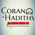 Coran et Hadiths icon
