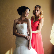 Wedding photographer Kirill Drozdov (dndphoto). Photo of 11.02.2017