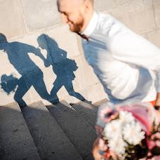 Wedding photographer Nikita Lapenko (Niklap). Photo of 15.06.2015