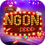 Ngon Club - Game Bai icon
