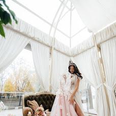 Wedding photographer Andrey Medvednikov (ASMedvednikov). Photo of 05.04.2018