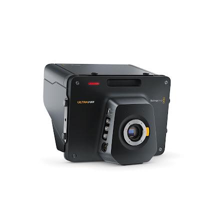 Blackmagic Studio Camera 4K 2