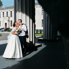 婚礼摄影师Sergey Terekhov(terekhovS)。26.11.2017的照片