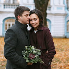 Wedding photographer Luiza Smirnova (luizasmirnova). Photo of 12.11.2017