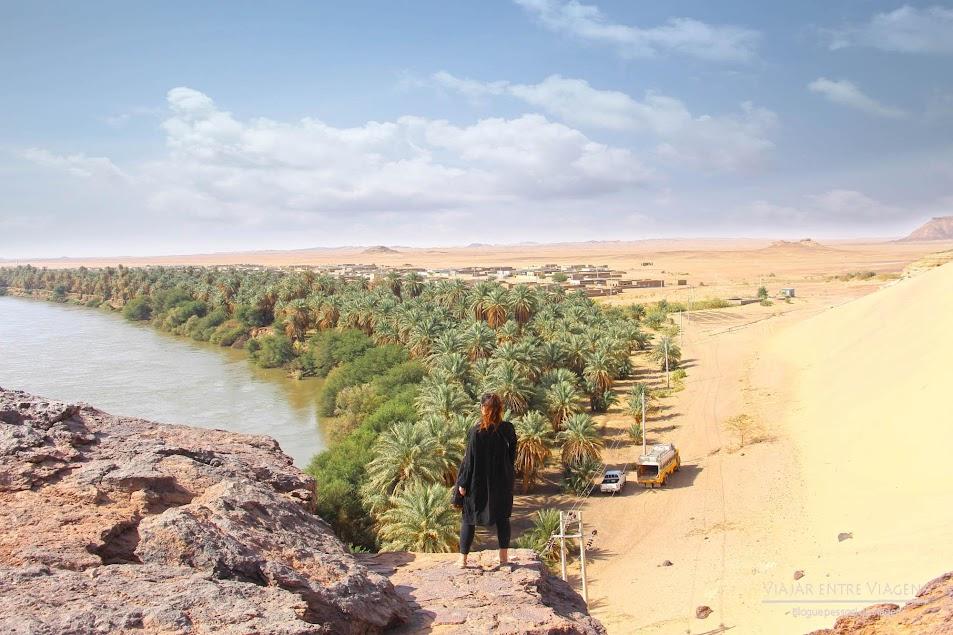 DIA 4 – A NÚBIA é senhora do deserto – Crónicas de Viagem | SUDÃO