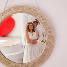Wedding photographer Yuliya Rozhkova (Uzik). Photo of 22.08.2016