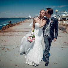 Wedding photographer Volodimir Shurubura (shurubura). Photo of 13.02.2017