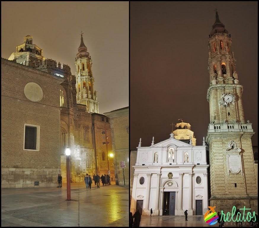 Catedral del Salvador - La Seo