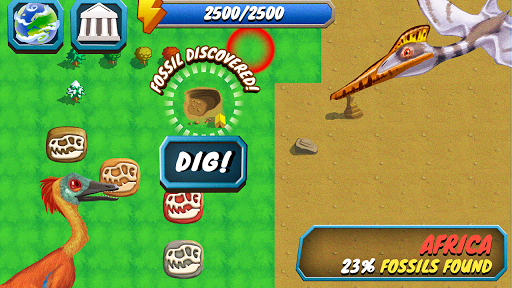 Dino Quest - Dinosaur Discovery and Dig Game 1.5.16 de.gamequotes.net 5