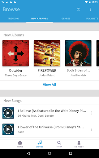 Freegal Music screenshots 10