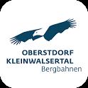 OK Bergbahnen - offline icon