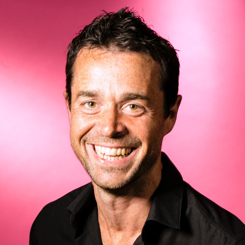 Mickaël Gouret