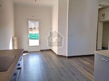appartement à Orange (84)