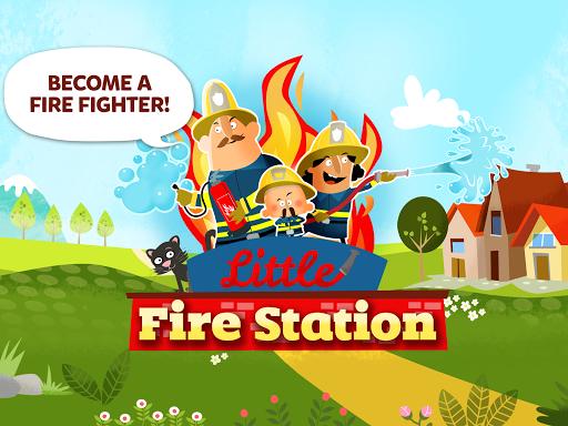 Little Fire Station 1.47 screenshots 13