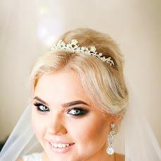 Wedding photographer Alina Grudkina (Alina13Vesna). Photo of 15.09.2016