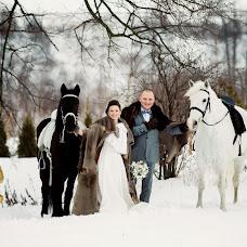 Wedding photographer Anton Gunchev (FotoGroup). Photo of 01.02.2016