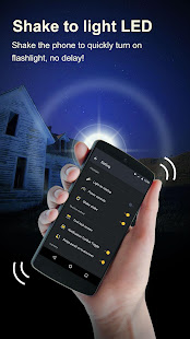 App Brightest Flashlight-Multi LED APK for Windows Phone