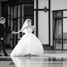 Wedding photographer Andrew Black (AndrewBlack). Photo of 18.05.2016
