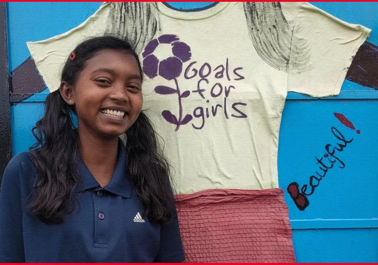 Jharkhand: Indian Farmers' Daughter Gets Harvard University Scholarship.