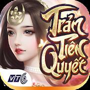 Trảm Tiên Quyết VTC [Menu Mod] For Android