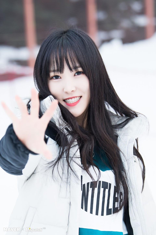 yuju 1
