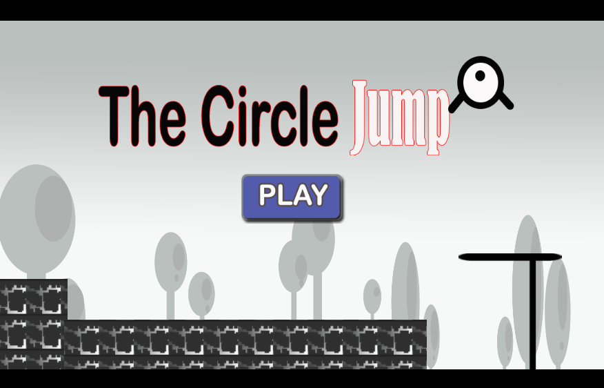 The Circle Jump- screenshot