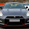 Car Wallpapers HD - Nissan icon