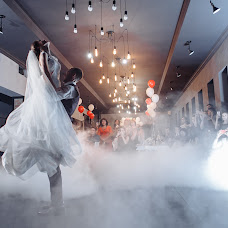 婚禮攝影師Andrey Voroncov(avoronc)。13.12.2018的照片