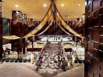 Kempinski Hotel Xi'an