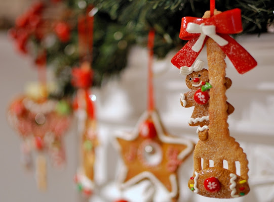 Dolce Natale... di Salvatore Gulino