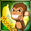 The Hungry Monkey icon