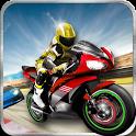 Racing Bike Free icon