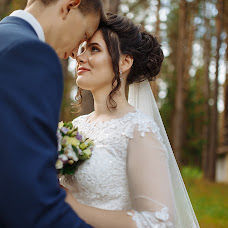 Wedding photographer Aleksandr Marchenko (markawa). Photo of 26.08.2018